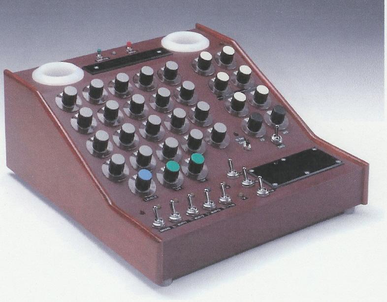 Copen Labs MK12