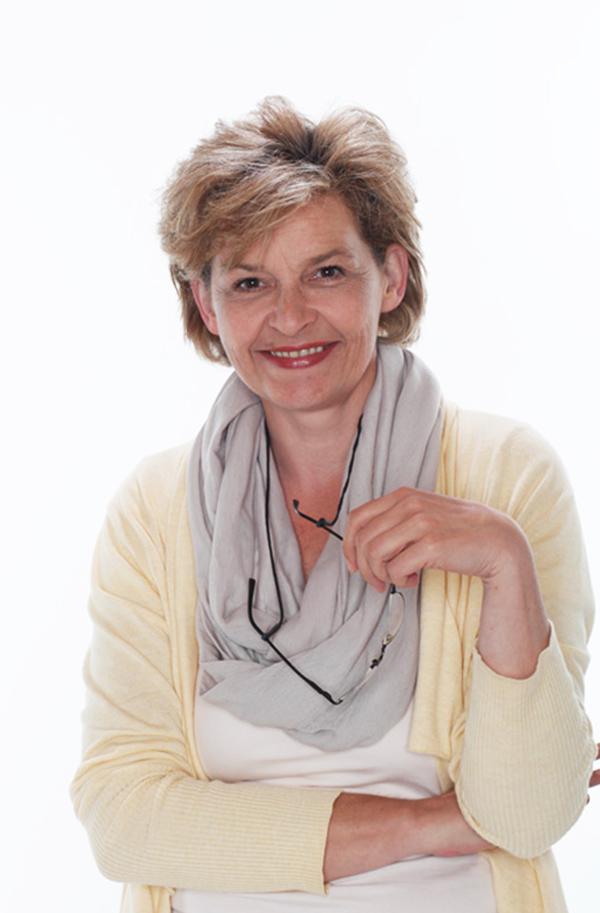 Michaela Schoenhoff, HP